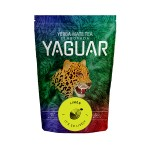 Yerba Mate Yaguar Limon 500g