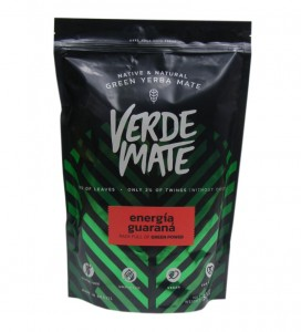 Verde Mate Green Energia Guarana 500g