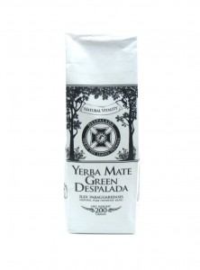 Mate Green Despalada 200g
