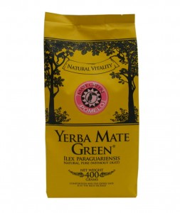Mate Green Pomelo 400g