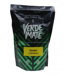 Verde Mate Green Limon 500g