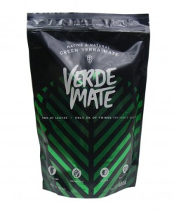Verde Mate Green Despalada 500g