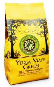 Mate Green Silueta 200g