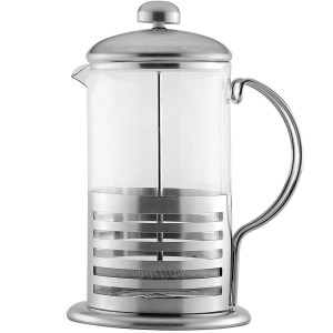 Dzbanek typu French Press 0.8l Tadar