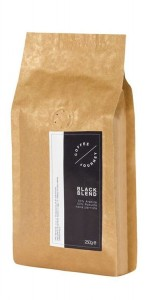 Kawa ziarnista Coffee Journey Black Blend 250g