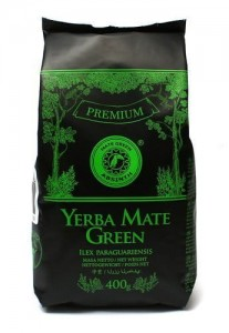 Mate Green Absinth 400g nowa receptura