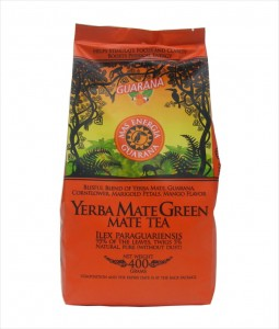 Mate Green Mas Energia Guarana 400g/1kg
