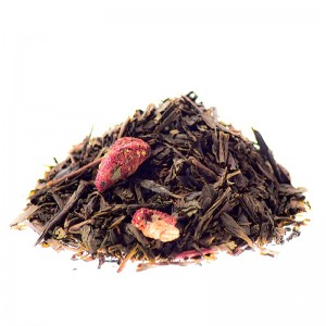 Herbata Sencha Strawberry Fields 50/100g