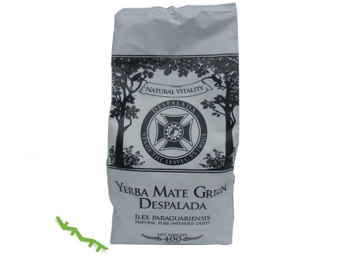 Mate Green Despalada 400g